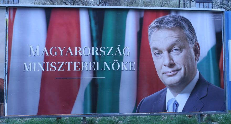 Ungarns Premierminister Viktor Orbán